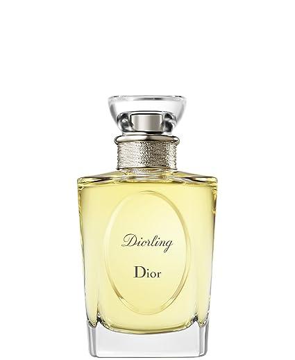Cristiano de Dior Diorling 100 ml Colonia de imitación Toilette de aerosol de la