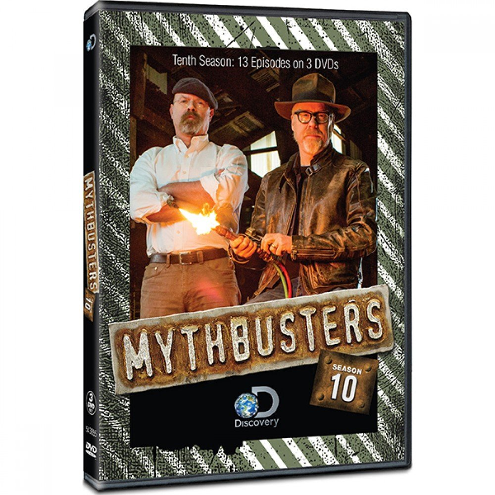 Mythbusters episodes torrent download parkxilus.