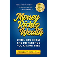 Money, Riches, Wealth (English Edition)