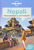 Lonely, Planet Nepali Phrasebook & Dictionary (Lonely Planet Phrasebooks)