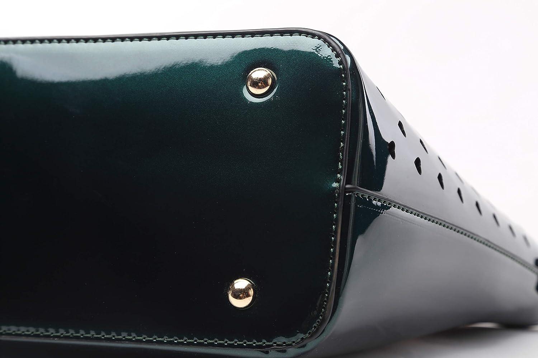 Laser Cut Sleek 3D Engraved Crystal Double Layer Shoulder Handbag RETRO ART Celestial STARZ Twinkle Tote Bag RZ6669