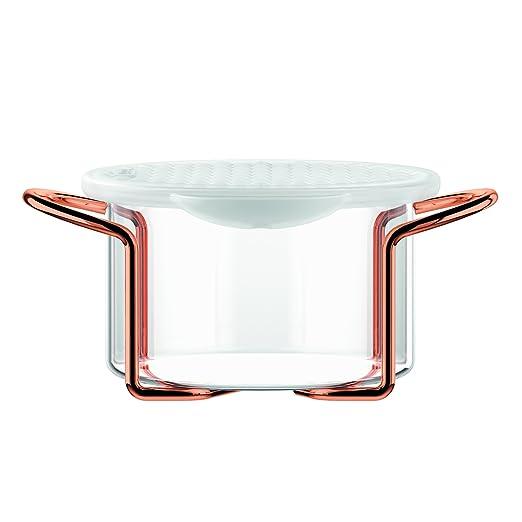 Bodum - K11710-18 - Hot Pot Set - Fuente de Horno con Tapa de ...