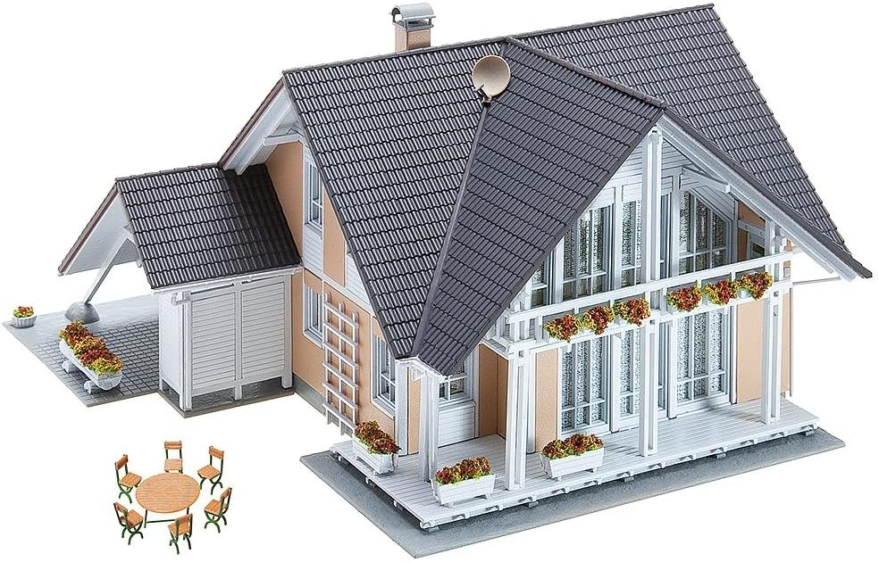 Faller 130394 Prestige House HO Scale Building Kit