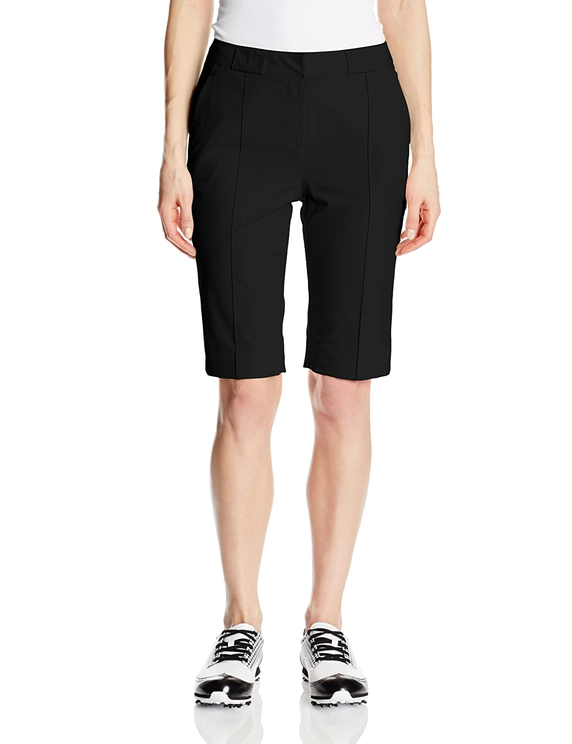 Cutter & Buck Women's Drytech Pin Tuck Short LCB04662