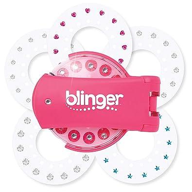 Claires Blinger Blinger Blinger Paquete de Recarga para ...
