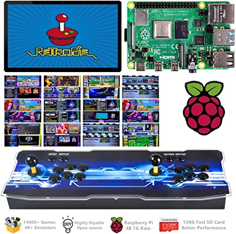 with ultimate software collection Apple 1 ~ Raspberry Pi emulator