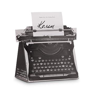 Minis máquinas de escribir cajas de gominolas (por 10)