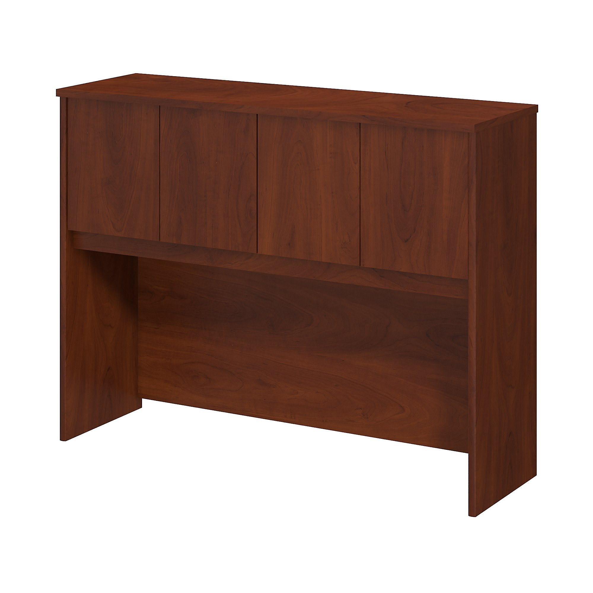 Bush Business Furniture Series C Elite 48W Hutch in Hansen Cherry