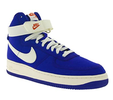 new style ce897 26b7a Nike Air Force 1 High Retro Mens Hi Top Trainers 832747 Sneakers Shoes (US  8.5