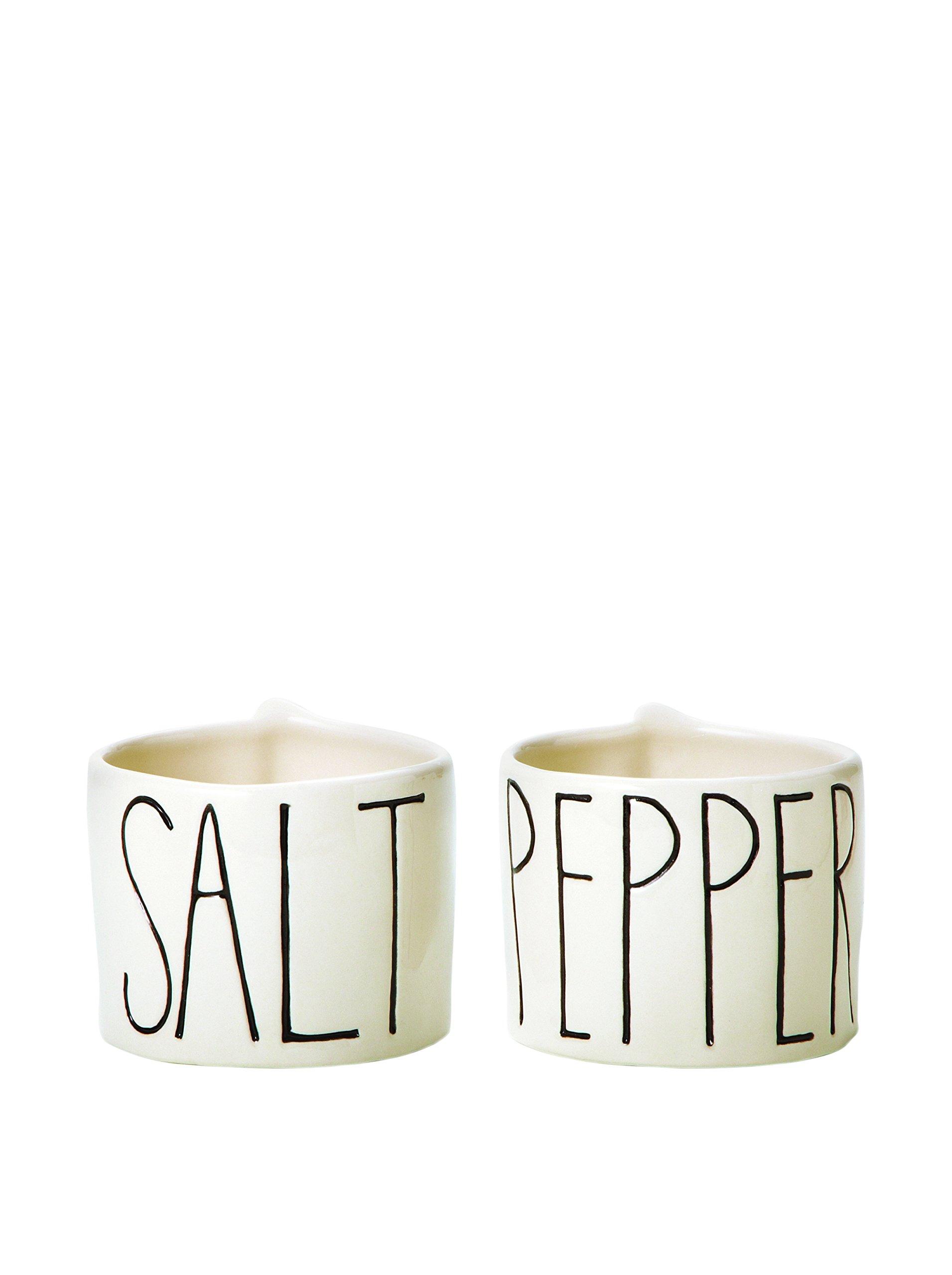 Salt and Pepper Cellars