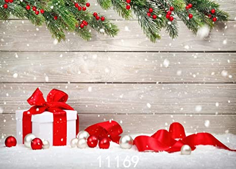 Christmas Wood Background.Aiikes 7x5ft Christmas Backdrop For Photography Wood Background Snowman Backdrops Photo Props 11 169