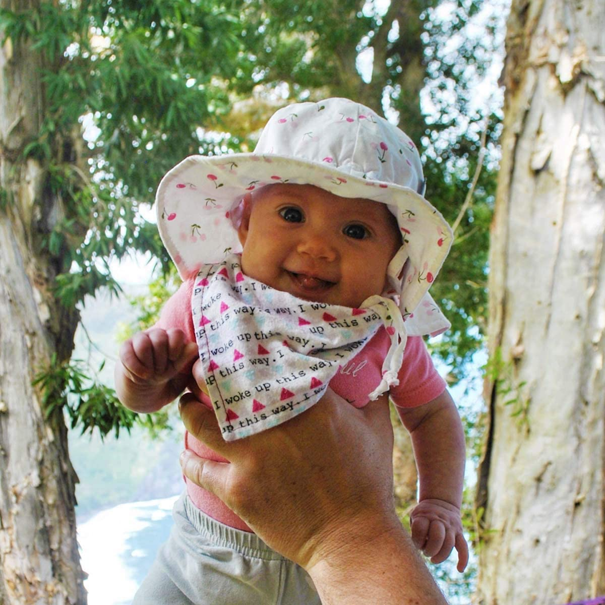 Jan /& Jul GRO-with-Me Adjustable Baby Toddler Sun Hat with UV Protection Adjustable Size
