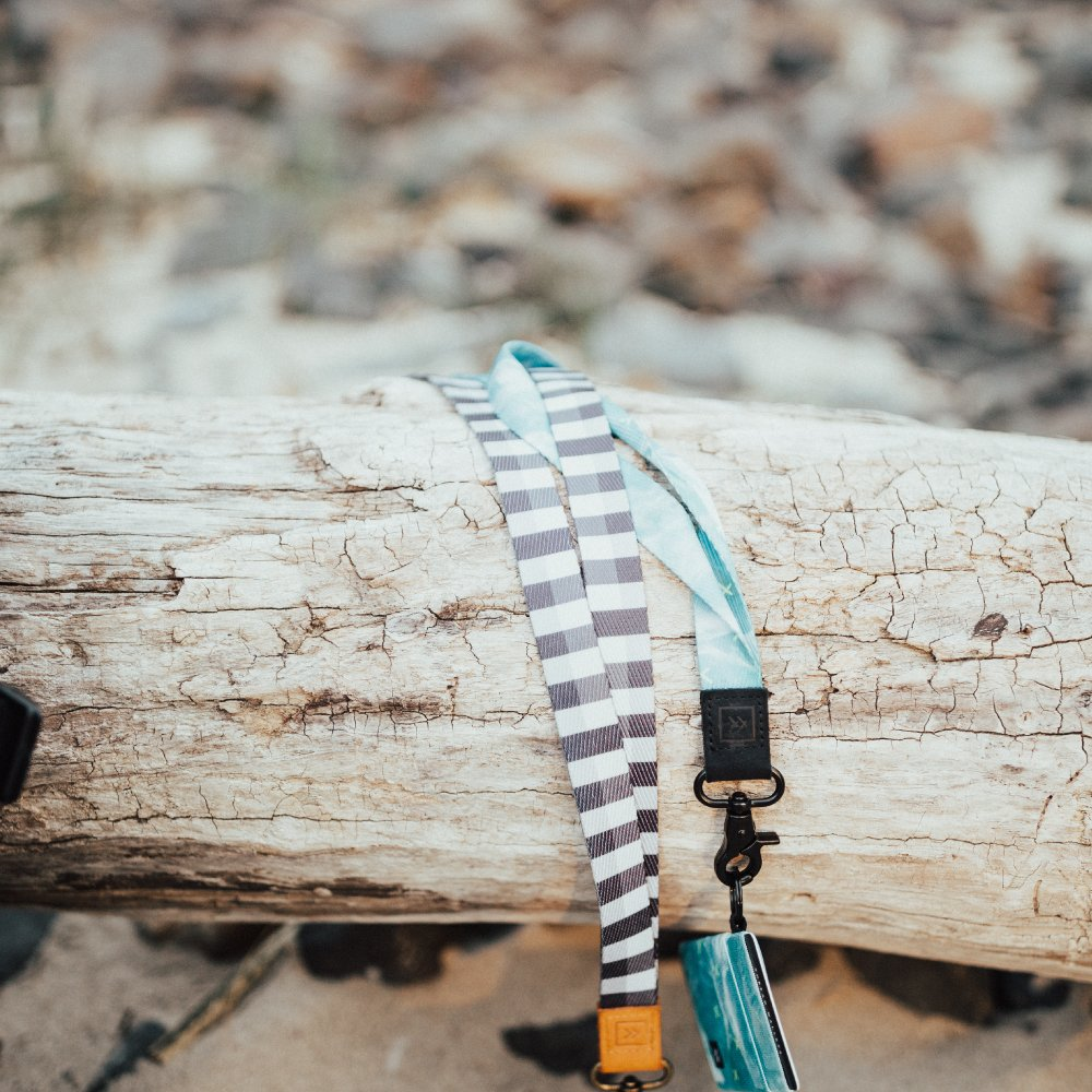 Thread Wallets - Cool Lanyards - Key Chain Holder by Thread Wallets (Image #4)