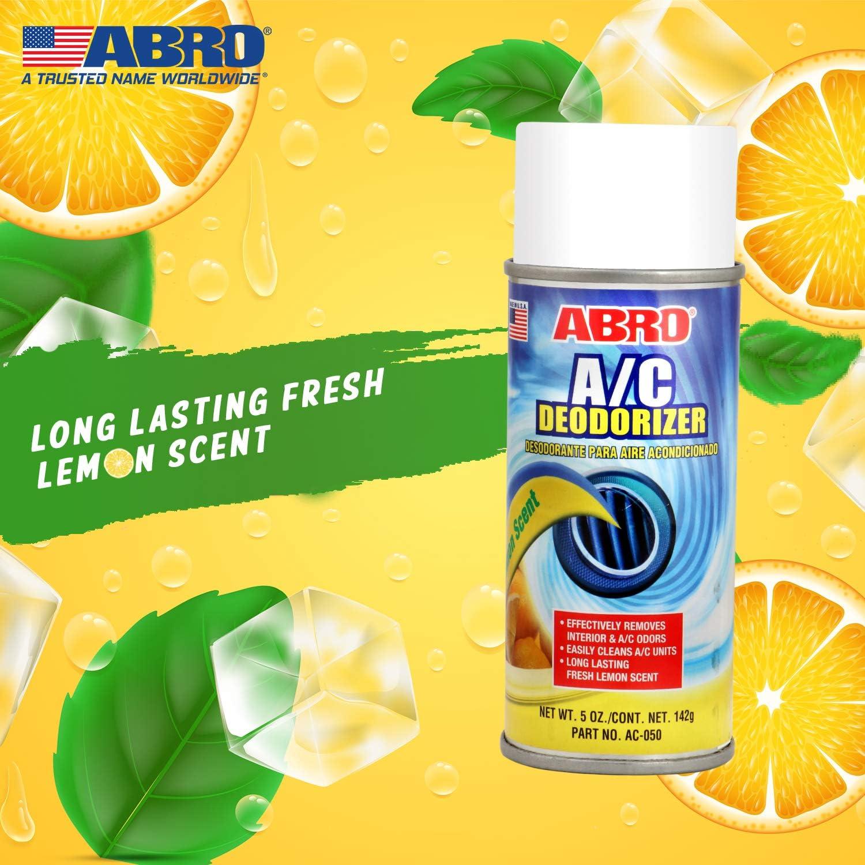 Amazon.es: Abro - Aerosol ambientador con desinfectante para el ...