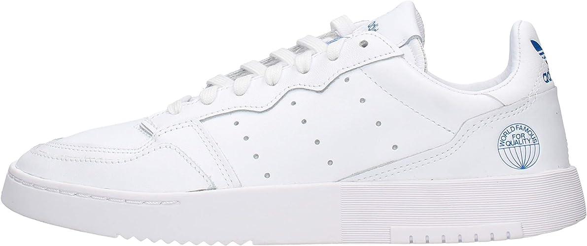 adidas bianco uomo scarpe