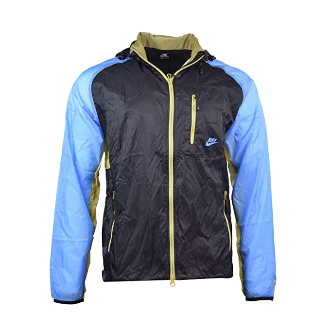 Amazon.com: Nike 405113-010 Rare Athletics West - Chaqueta ...