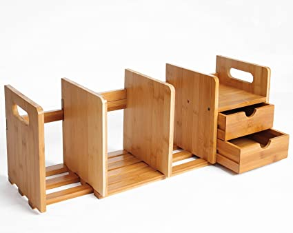 Scrivania Ufficio Piccola : Woltu rg br libreria piccola sul tavolo per studenti mensola