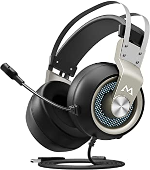 Mpow EG3 Over-Ear Wired Gaming Headphones