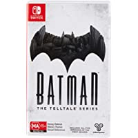 BATMAN TELLTALE (Nintendo Switch)