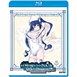 Is It Wrong To Expect A Hot Spring In A Dungeon [Blu-ray]