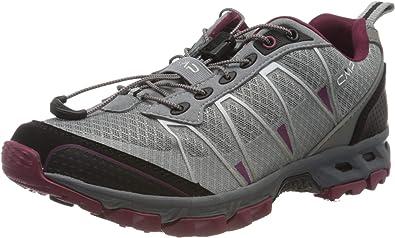 CMP – F.lli Campagnolo Altak Wmn Shoe, Zapatillas de Trail Running para Mujer: Amazon.es: Zapatos y complementos