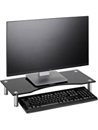 Monitor Arms Amp Monitor Stands Amazon Com Office