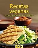 Recetas veganas: Nuestras 100 mejores recetas en un solo libro