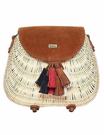 Et U Bag Accessoires Cosmo Jeans Pepe BeigeVêtements gyYb6f7