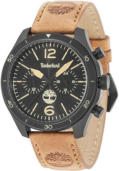 TIMBERLAND GLOUCESTER relojes hombre 15255JSB-02