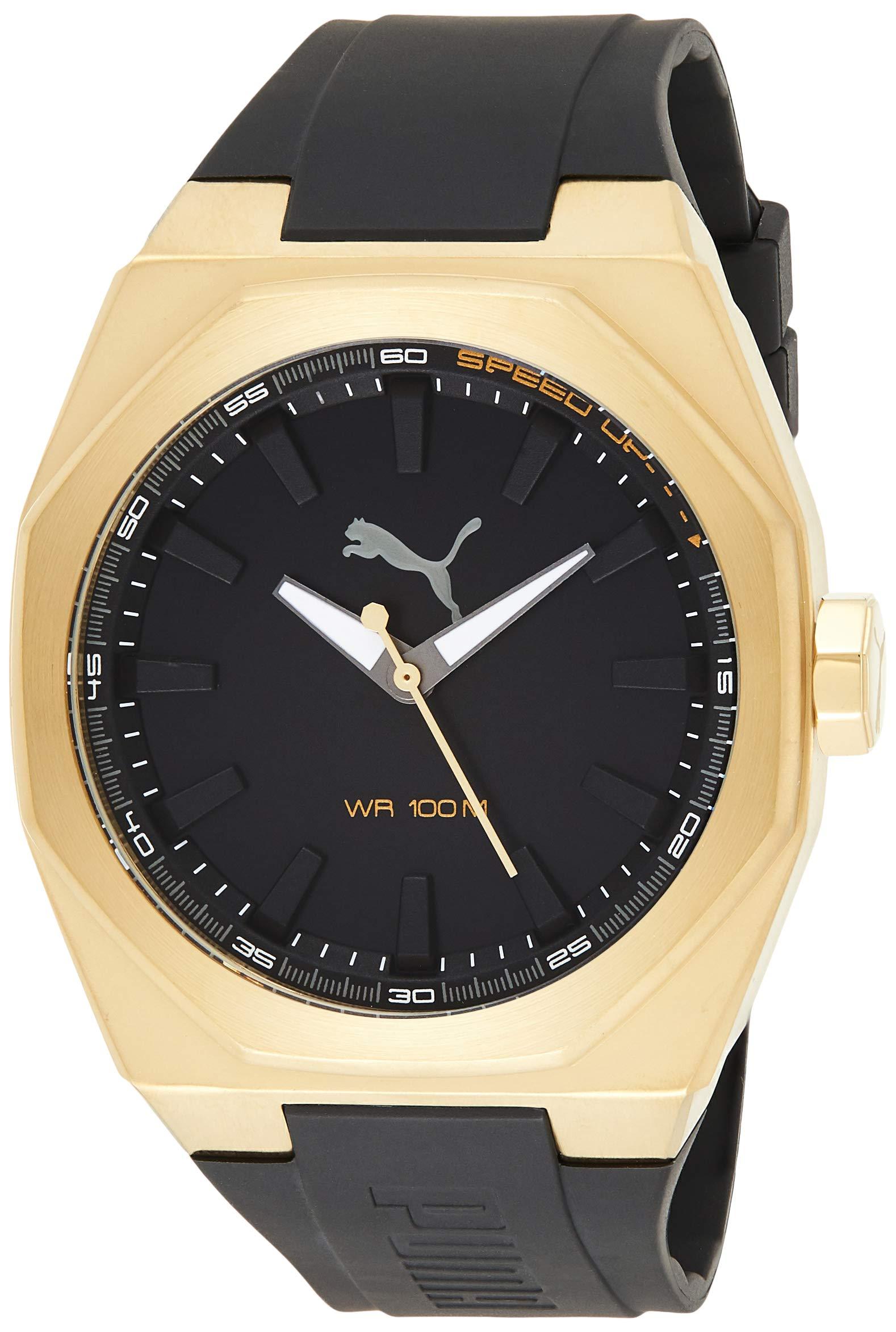 PUMA TIME-Men's Watch- Buy Online in Faroe Islands at faroe ...
