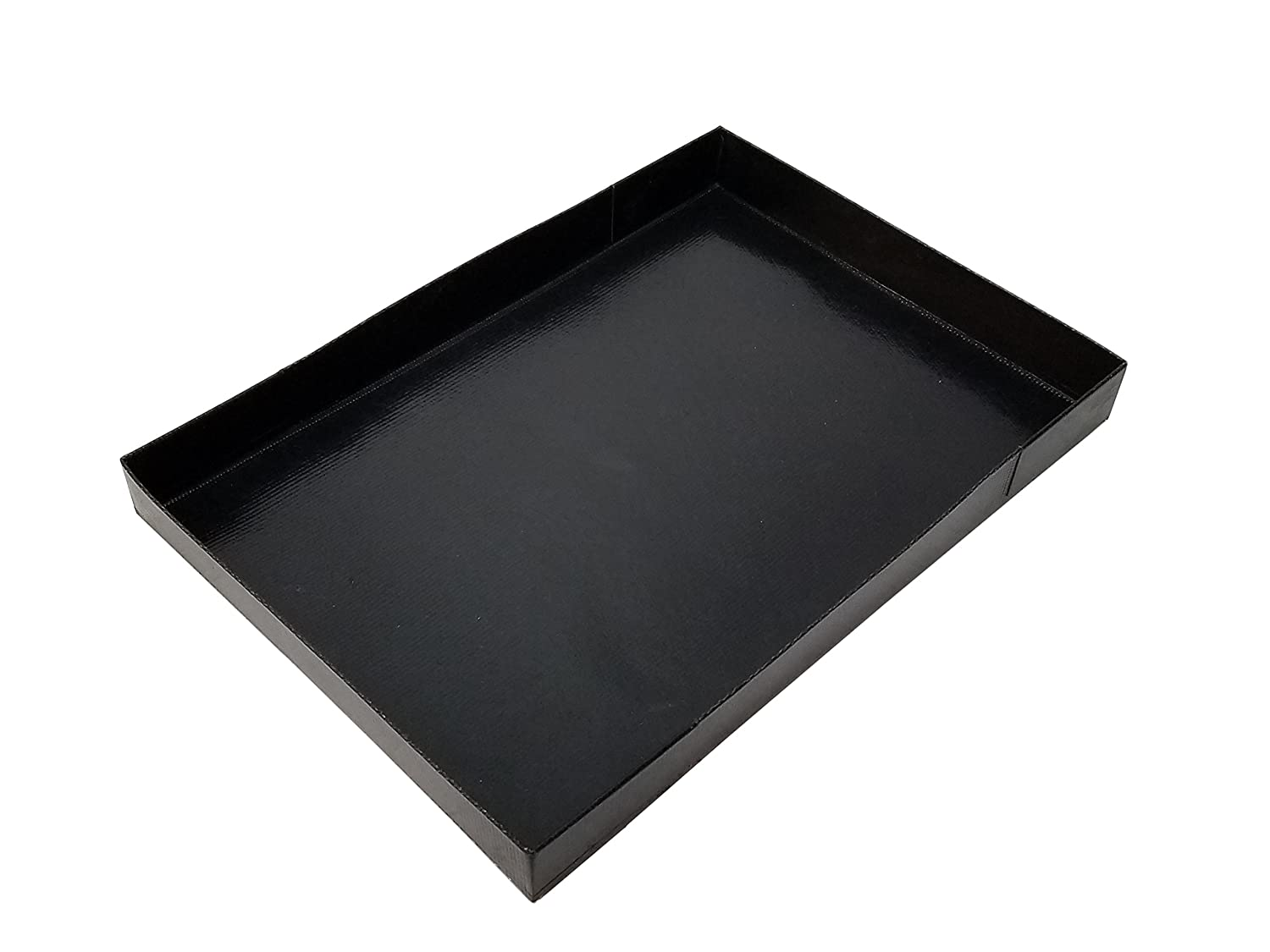 """7"""" x 11"""" PTFE Solid Oven Basket for TurboChef, Merrychef, and Amana (Replaces P80047)"""