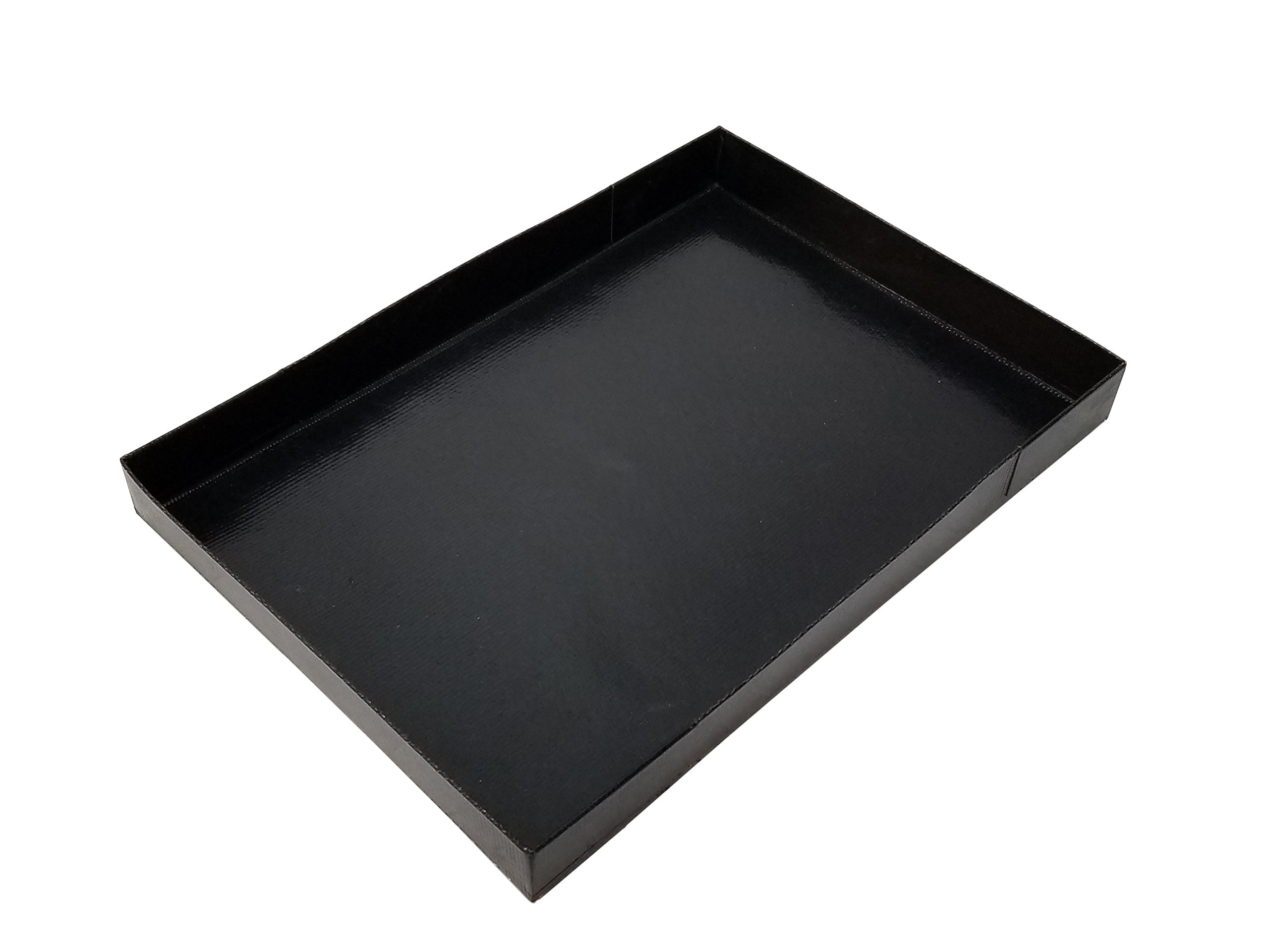 7'' x 11'' PTFE Solid Oven Basket for TurboChef, Merrychef, and Amana (Replaces P80047)
