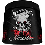 GN Laboratories Narcotica (The Evil Narcotica - Exotic Fruits - 250g Extremer Pre-Workout Booster)