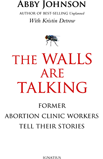 Amazon won by love ebook norma mccorvey kindle store the walls are talking former abortion clinic workers tell their stories fandeluxe Document