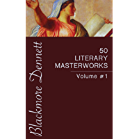 50 Literary Masterworks: Volume #1 (English Edition)