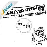 """This Is Remixed Hits - Mashups & Rare 12"""" Mixes"""