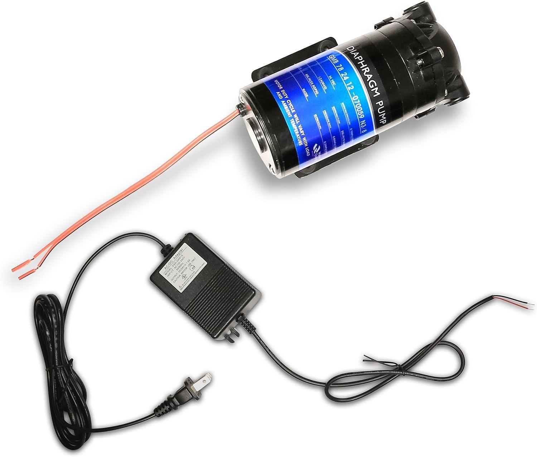 Ronaqua RA-BP-50 RO Booster Pump