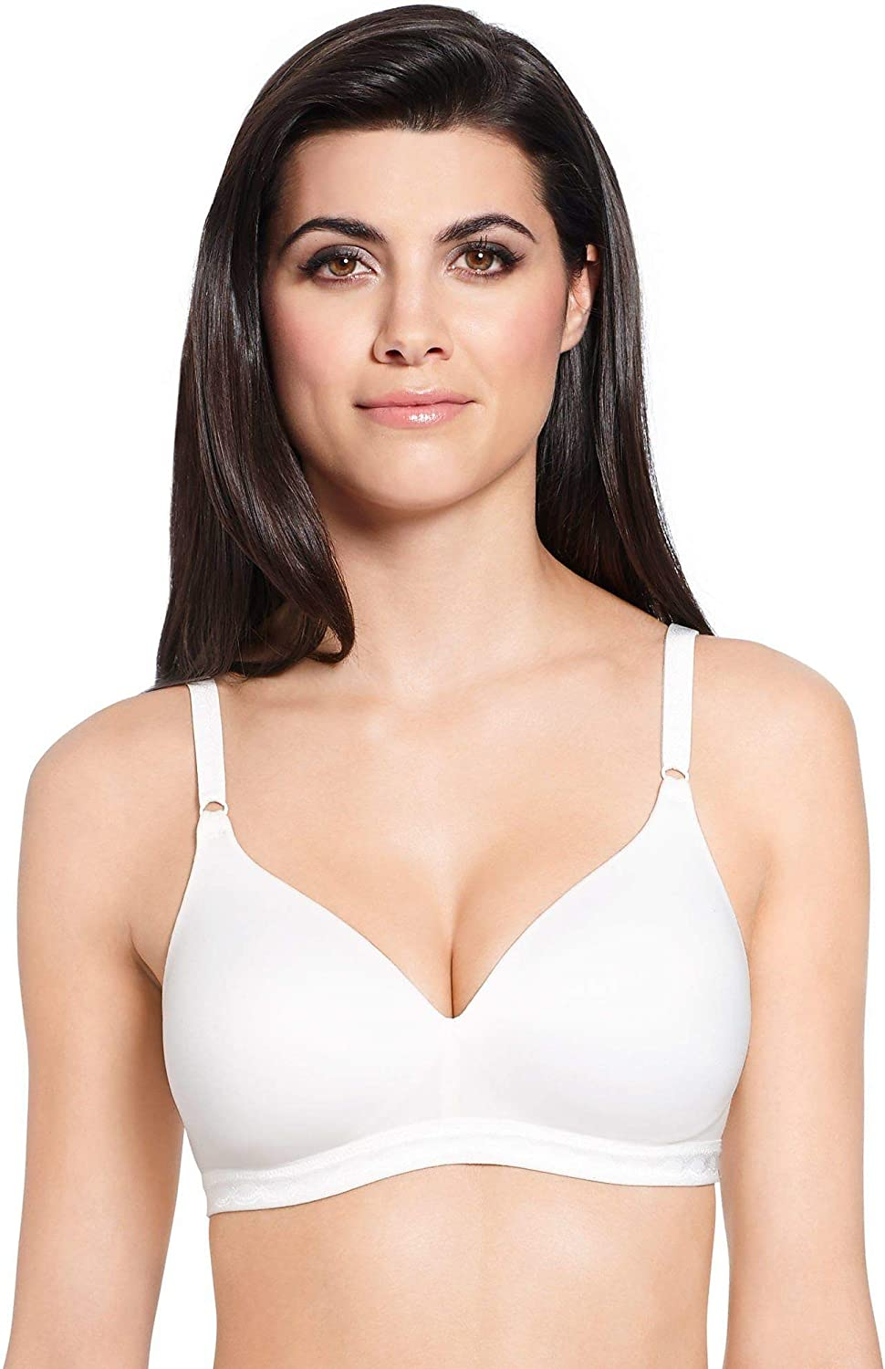 Warner's Womens Cloud 9 Wire-Free Contour Bra