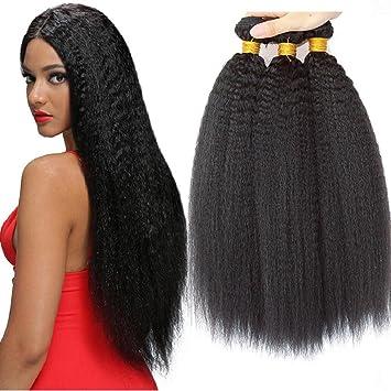 Tissage et perruque cheveux naturels