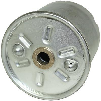 Luber-finer LP8106-6PK Heavy Duty Oil Filter, 6 Pack: Automotive [5Bkhe0400499]