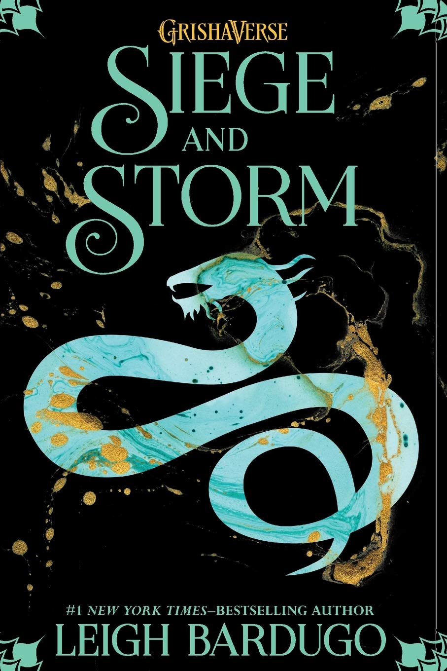 Amazon.com: Siege and Storm (The Shadow and Bone Trilogy, 2)  (9781250044433): Bardugo, Leigh: Books