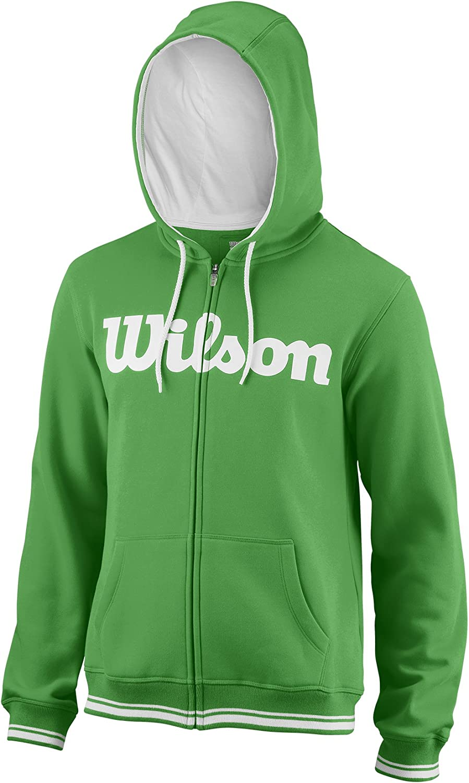 Wilson Team FZ Sudadera Hombre