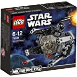LEGO Star Wars Microfighers 75031 TIE Interceptor