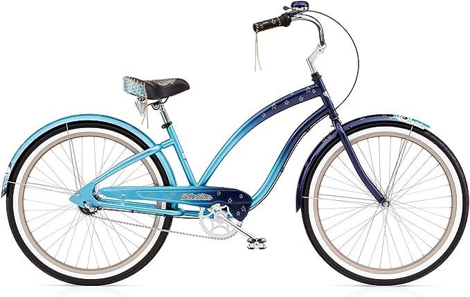 Electra Bike 267137 - Bicicleta de paseo (26