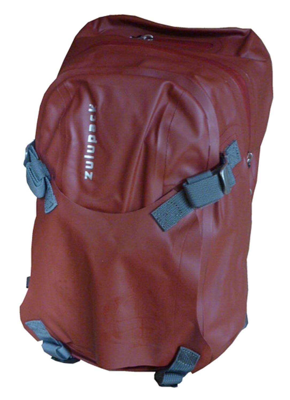zulupack(ズールーパック) BANDIT RED   B018K7TCQM