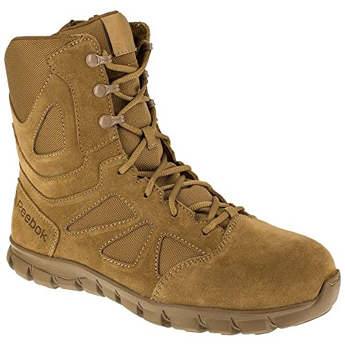 ef2f0da710f9f9 Image Unavailable. Image not available for. Color  Reebok Work Men s  Sublite Cushion Tactical ...