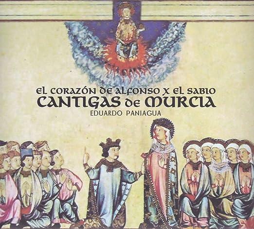 PANIAGUA - MURCIA