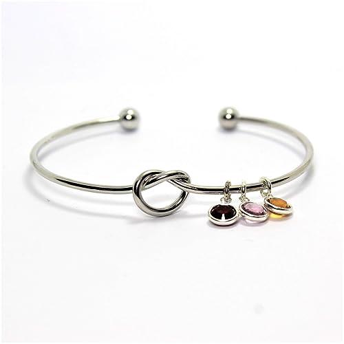 bracelet femme naissance