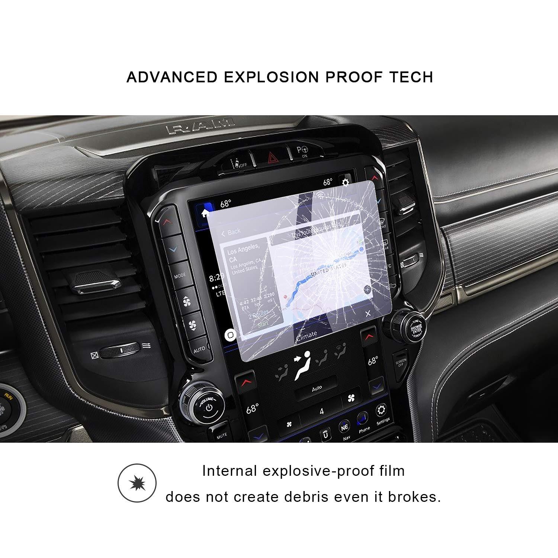 Amazon com: 2019 Dodge Ram 1500 Uconnect Touchscreen Car