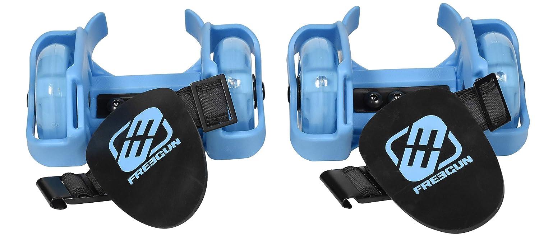 FREEGUN Flash Flashing Roller Gar/çon Taille Unique Bleu